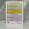 Outpatient Pocket Reference Card