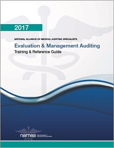 2017 E/M Training & Reference Guide