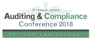 10th Annual NAMAS Conference Event