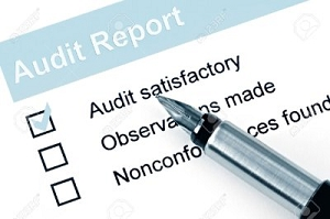 The Legal Opinions on Your Audit Report