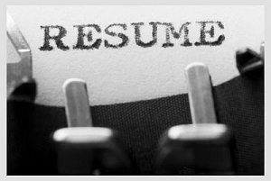 Putting your best foot forward- Representing yourself best on your resume- Webinar- Presented by Carol Fox