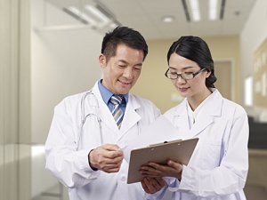 Auditing Teaching Physician Services