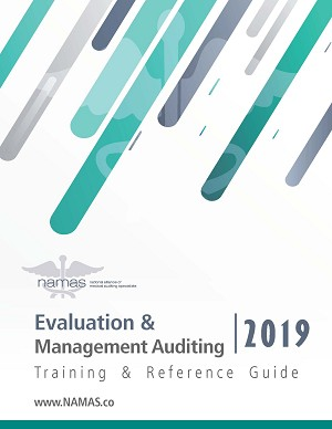 2019 E/M Training & Reference Guide with CEMA Workbook