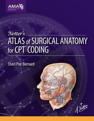 Netter's Atlas of Surgical Codes for CPT Coding
