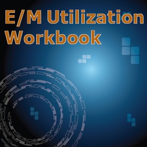 E/M Utilization Workbook<br>by State