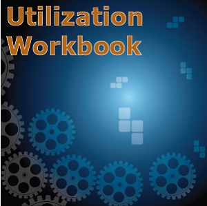 Procedure Code and Modifier Utilization Workbook<br>by Specialty