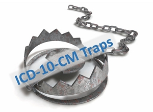 ICD-10: Traps - Pitfalls & Traps to Avoid with ICD-10