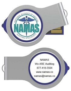 NAMAS Auditor's Toolkit Flashdrive