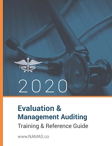 2020 E/M Training & Reference Guide with CEMA Workbook