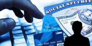 Protecting Information from Identity Theft