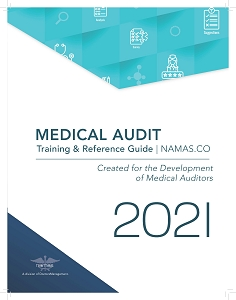 2021 Auditors Resource and Preparation Guide