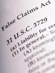 Dissection of a False Claims Act Case